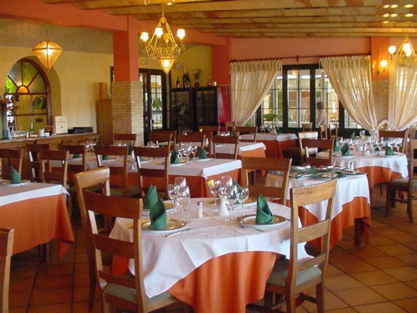 imagenes de restaurantes accommodation in spain
